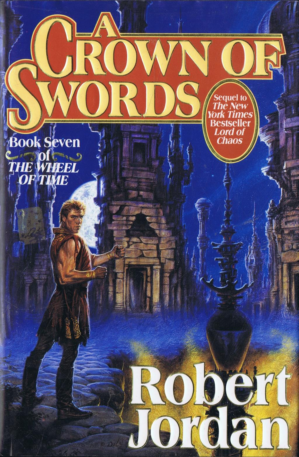 A Crown of Swords   A Wheel of Time Wiki   FANDOM powered