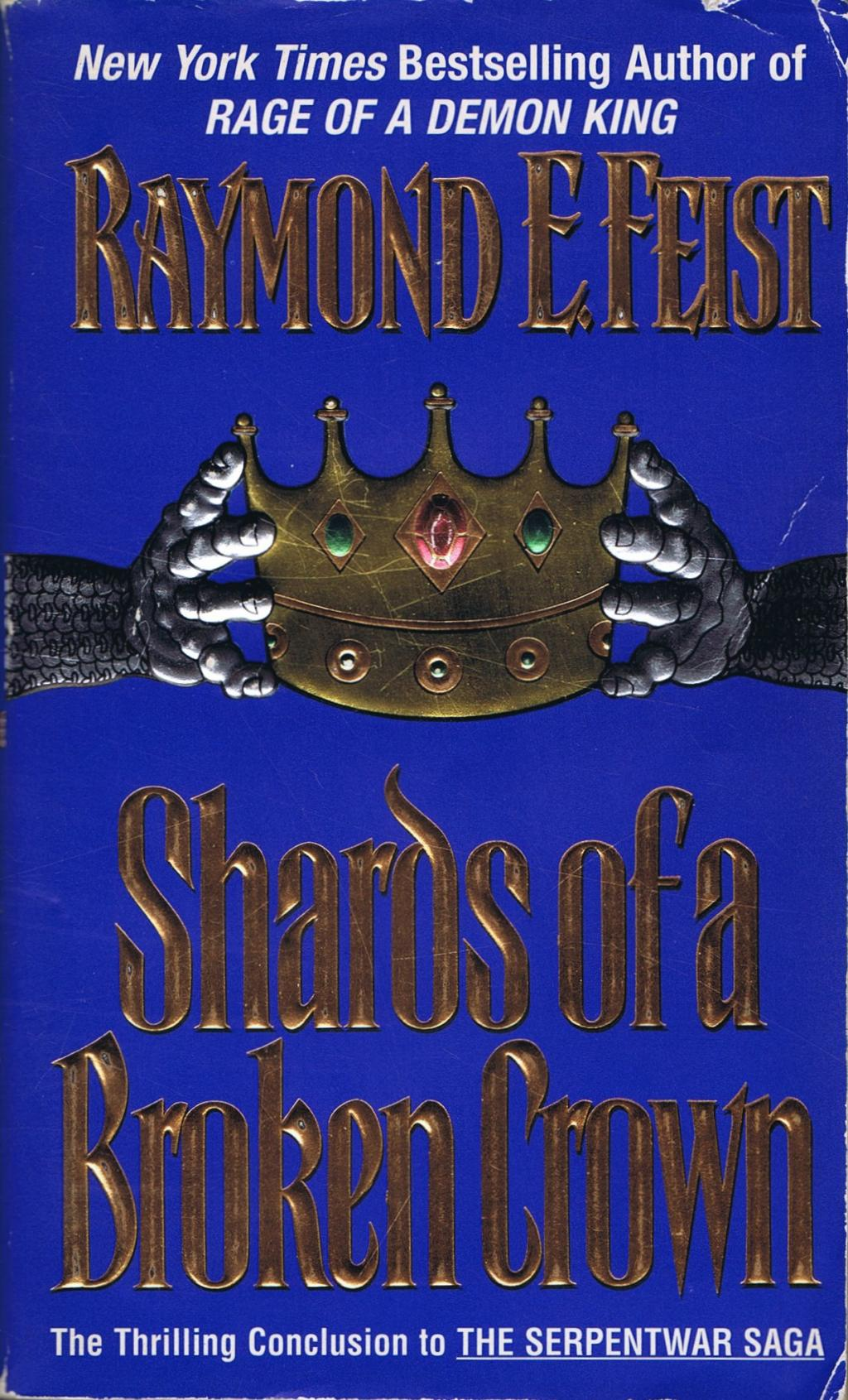 Steven R. Smith - Crown Of Marches