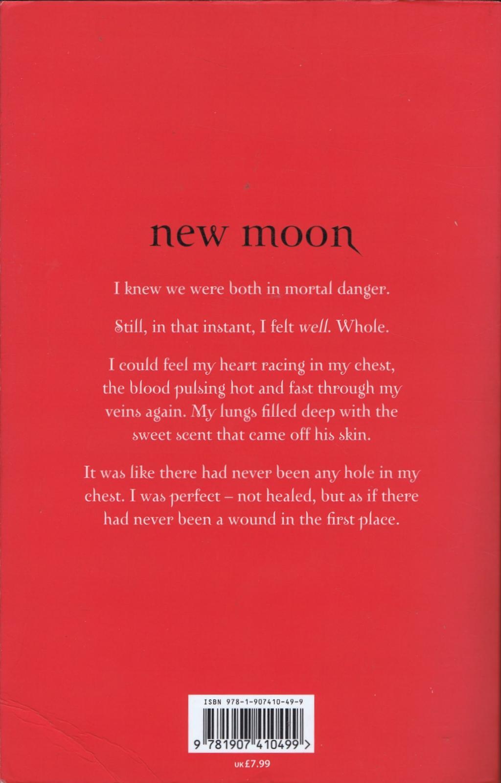 new moon stephenie meyer pdf