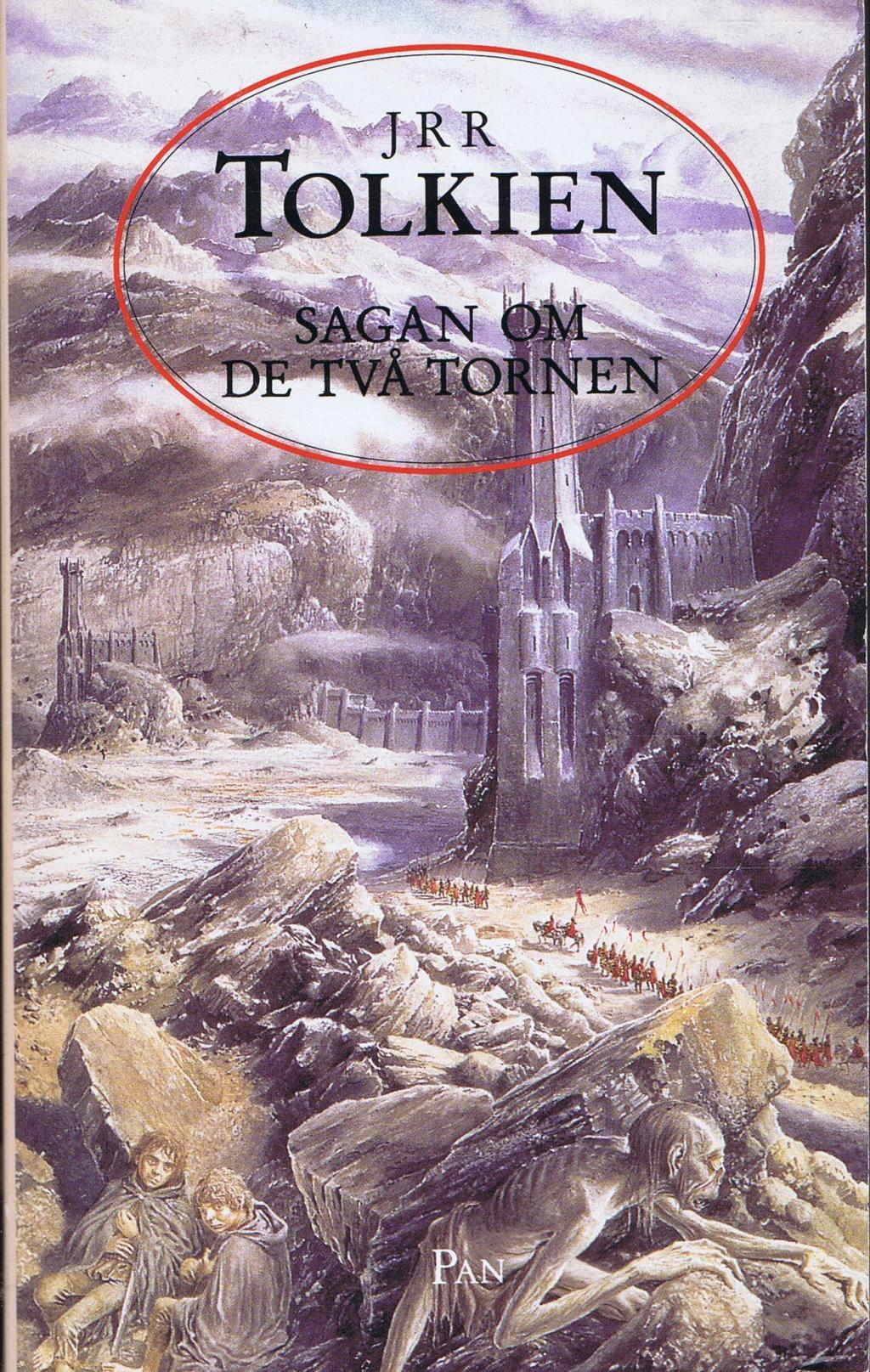 sagan om de två tornen