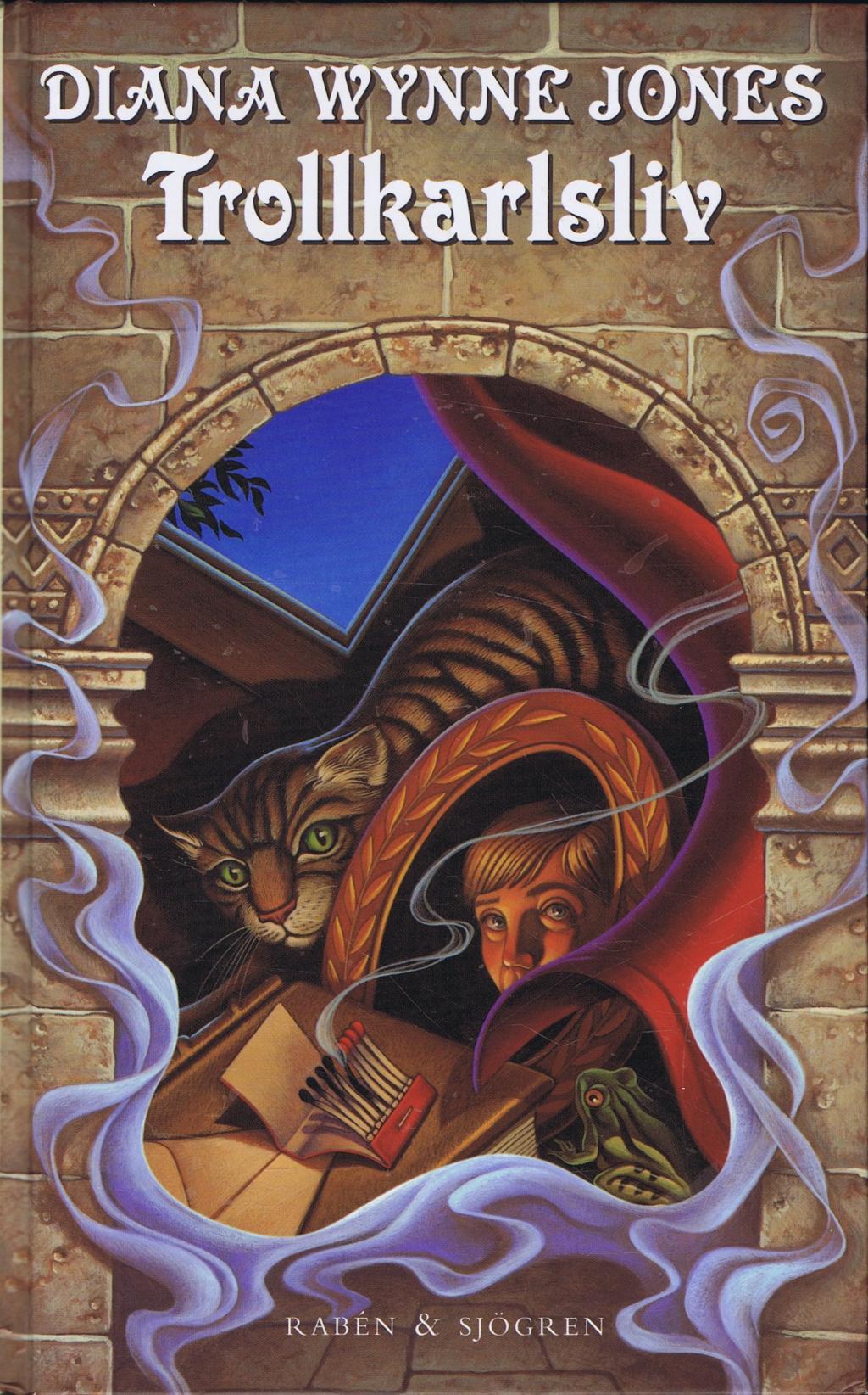 Karl W. R. Jones K. Jones Tribulation