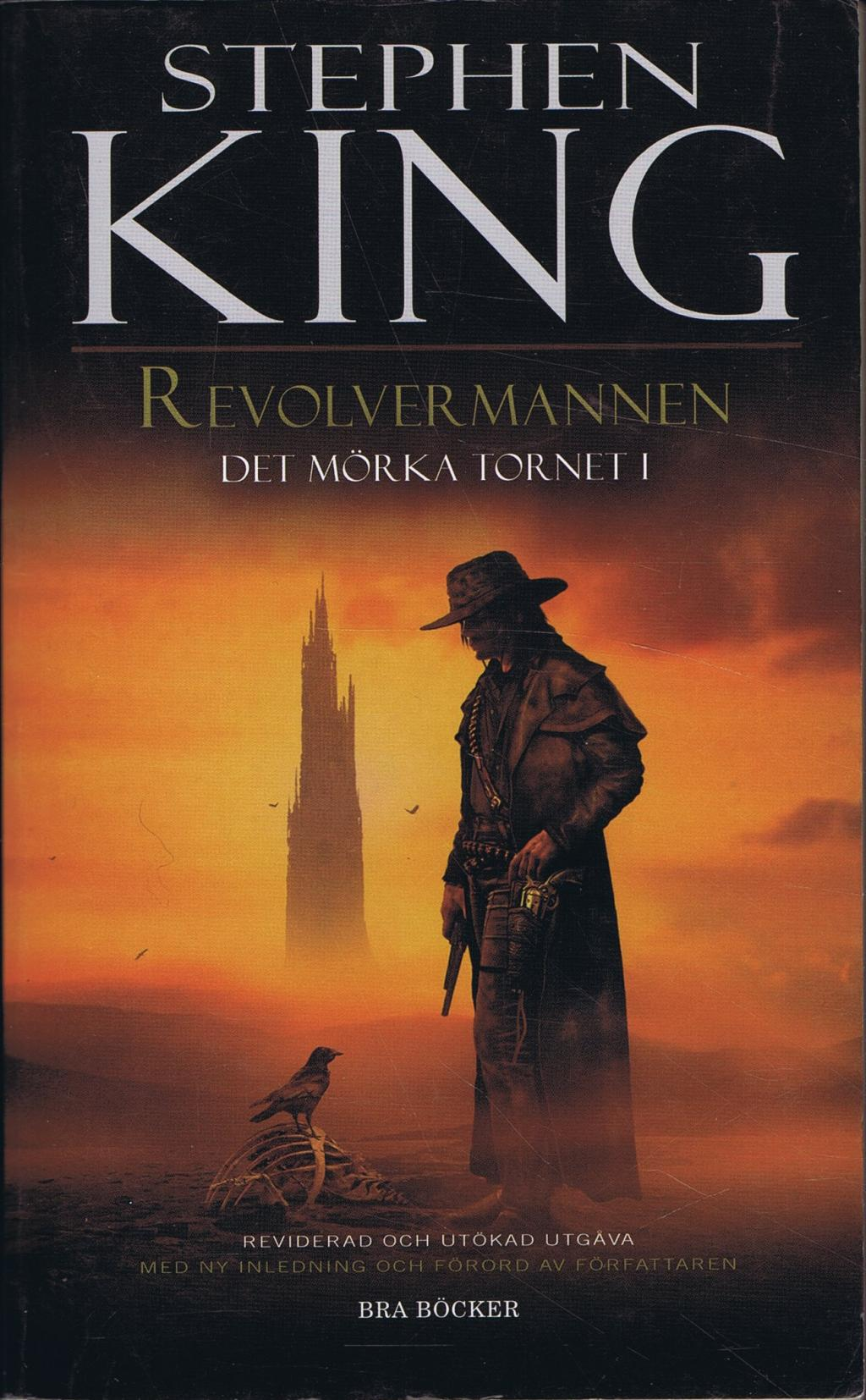 revolvermannen av stephen king  pocket